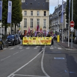 Manifestation contre l'austérité le 8 octobre 2015 photo n°10