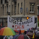 Manifestation de la fonction publique le 10 octobre 2017 photo n°9