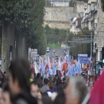 Manifestation de la fonction publique le 10 octobre 2017 photo n°21
