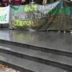 Manifestation de l'Éducation nationale le 12 novembre 2018 photo n°3