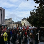Manifestation de l'Éducation nationale le 12 novembre 2018 photo n°5