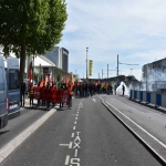 Manif-action des cheminots le 14 mai 2018 photo n°10
