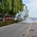 Manif-action des cheminots le 14 mai 2018 photo n°11