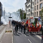 Manif-action des cheminots le 14 mai 2018 photo n°13
