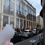 Manif-action des cheminots le 14 mai 2018 photo n°18