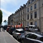 Manif-action des cheminots le 14 mai 2018 photo n°20
