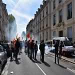 Manif-action des cheminots le 14 mai 2018 photo n°21