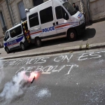 Manif-action des cheminots le 14 mai 2018 photo n°23