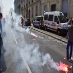 Manif-action des cheminots le 14 mai 2018 photo n°24